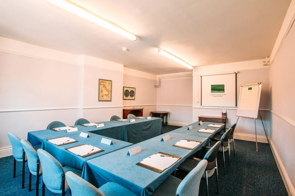 colwall park meeting room