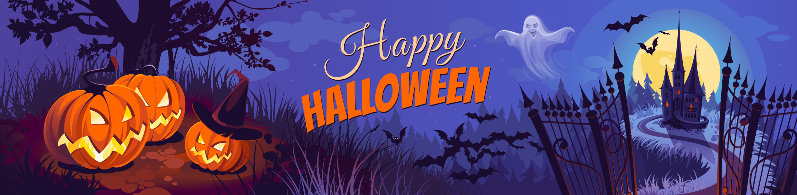 Creepy Crawly Halloween Show